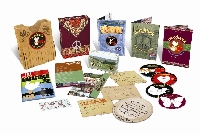 """Various Artists - Woodstock wird 40 - 40th Anniversary Collector's Edition """"3 days of peace & music - The director's cut"""" nun im Handel"""