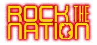 Rock The Nation Festival - Rock, Regen und Hits am laufenden Meter
