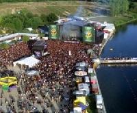 Highfield Festival - Es darf nochmal gerockt werden...