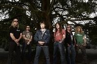 Iron Maiden - Iron Maiden Tourdaten