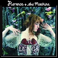 Florence & The Machine - Florence & The Machine