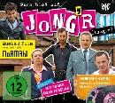 Normahl - Jong'r