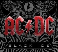 """AC/DC - AC/DC """"Black Ice"""" meistverkauftes Album 2008"""