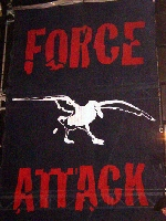 Force Attack 2007