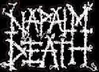 Napalm Death - Napalm Death on Tour