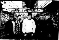 Madball, H2O - Tour 2005
