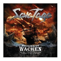 Savatage, Wacken Open Air - Savatage Reunion auf dem Wacken Open Air 2015