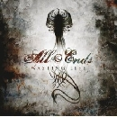All Ends - Wasting Life (EP)