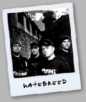 Hatebreed - Tour 2006