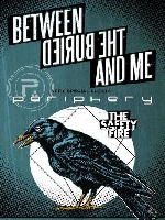 Between the Buried and Me, Periphery