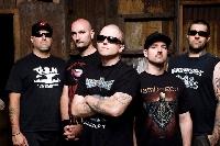 Hatebreed - Festival-Sommer im Hause HATEBREED !!
