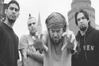 Soulfly - Interview mit Bobby Burns