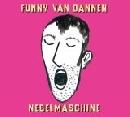 Funny van Dannen - Nebelmaschine