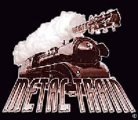 Wacken Open Air - Metal Train - Restkontingente vorhanden