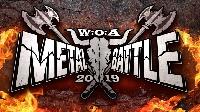 Wacken Open Air - 5 weitere W:O:A Metal Battle Finalisten stehen fest