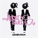 Audio Bullys - Generation