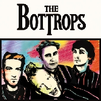 The Bottrops - The Bottrops, The Tourats