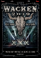 Wacken Open Air - Relaunch der Wacken Homepage