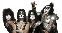 KISS - Special auf Hurricane Rock!