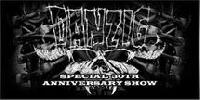 Danzig, Wacken Open Air - Danzig spielen 30th Anniversary Show auf dem W:O:A 2018