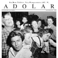 """Adolar - """"Wir sind halt immer noch dieselbe Gurkentruppe wie am Anfang!"""""""