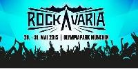 Muse - Rockavaria 2015