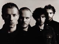 """Coldplay - Tour 2012 zum aktuellen Album """"Mylo Xyloto"""""""