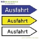 NoMeansNo - All Roads Lead to Ausfahrt