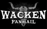 Wacken Open Air - Wacken FanMail - Der weltweit erste Heavy Metal-Maildienst