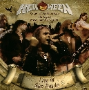 Helloween - Live In Sao Paulo