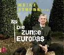 Heinz Strunk - Die Zunge Europas