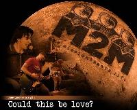 Mission To Mars - M2M Tour 2007