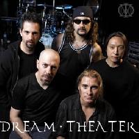Dream Theater - Dream Theater erweitern Tour!!
