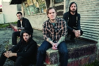 The Gaslight Anthem - Ain't No Mountain High Enough