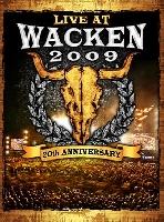 Wacken Open Air - Wacken 2009 jetzt auch in Bild und Ton