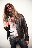 Rob Zombie - Rob Zombie wechselt zu Roadrunner Records!