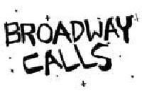 Broadway Calls - BROADWAY CALLS: Europatour mit dem Alkaline Trio