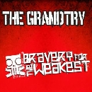 The Grandtry - Bravery For The Weakest (EP)