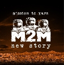 Mission To Mars - New Story EP
