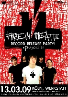 Fire in the Attic - Record Release Party