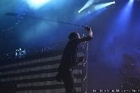 "Rise Against - ""Barricade-breaking Motherfuckers!"""