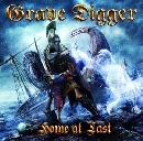 Grave Digger - Home At Last (EP)