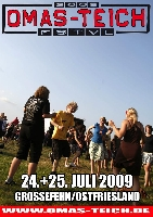 Omas Teich Festival - Omas Teich Festival: Band-Contest
