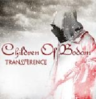 "Children Of Bodom - ""Transference"" - Videopremiere am 13. Mai"