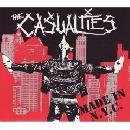 The Casualties - Made in N.Y.C.