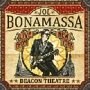 Joe Bonamassa - Live From New York: Beacon Theatre