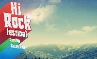 HiRock Festival - HiRock Festival geht in die zweite Runde