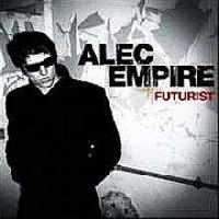 Alec Empire - ALEC EMPIRE on tour