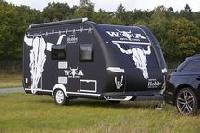 Wacken Open Air - Auktion des W:O:A Caravans erfolgreich beendet