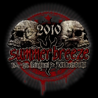 Summer Breeze - Summer Breeze 2008 DVD endlich fertig